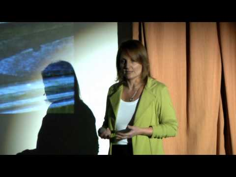 Supporting Education Through Community Engagement: Sienna Wildfield at TEDxShelburneFalls