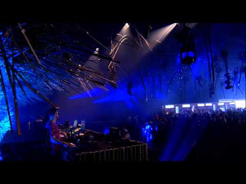 Tomorrowland 2014 | Zeds Dead