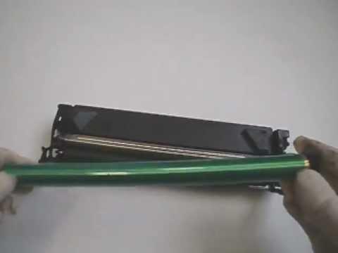 Recarga Toner Samsung Ml 1640 Comprado En Dealextreme