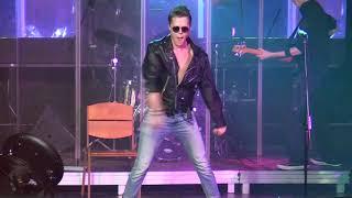 "Download Игорь Кроль ""Take on me"" Station Hall - Москва 02.02.19 Mp3 and Videos"