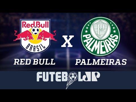 Red Bull Brasil x Palmeiras - Campeonato Paulista 2019 - 20/01/19