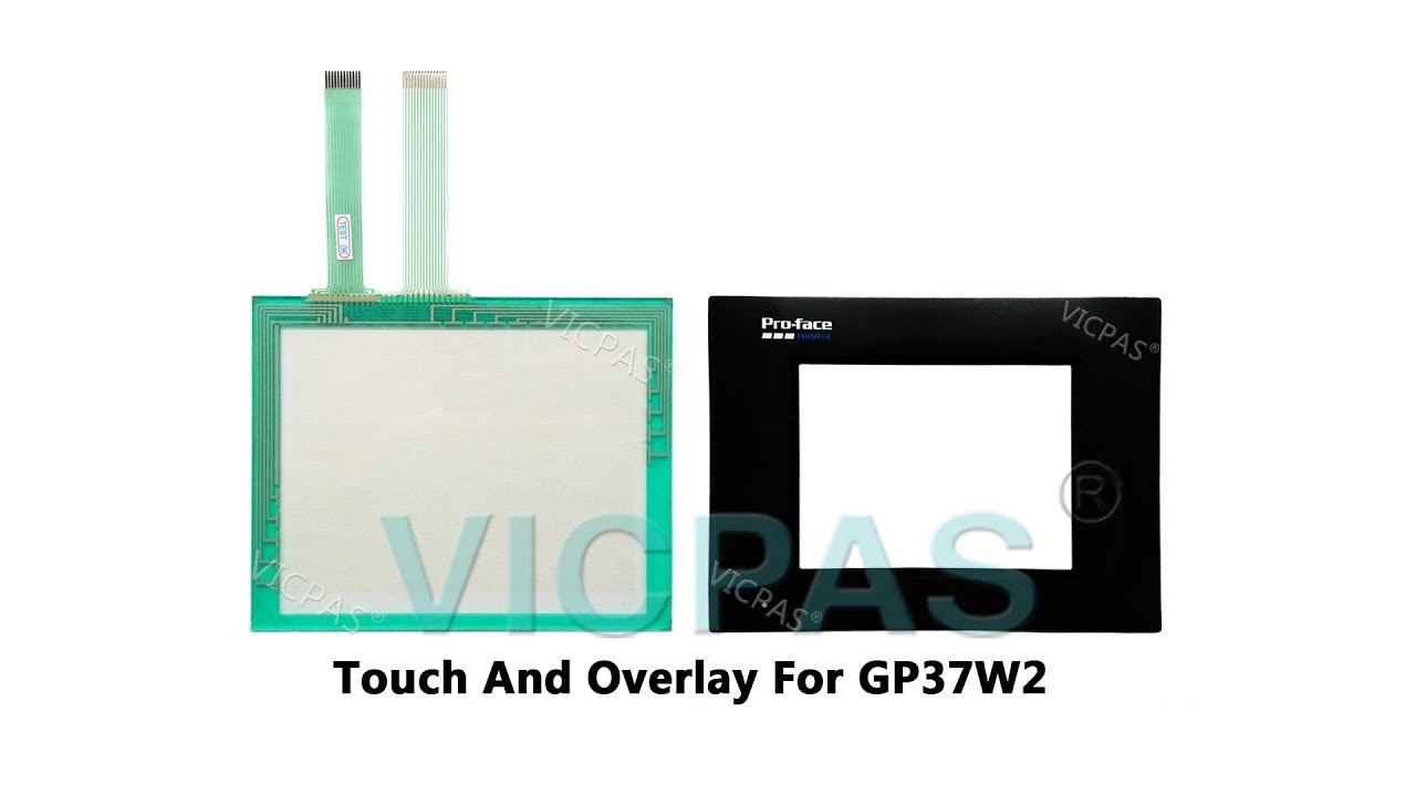 New for Pro-face GP37W2-LG11-24V Touch Screen Glass