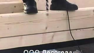 видео Деревянный дом - дефекты и ошибки при строительстве (+ фото)