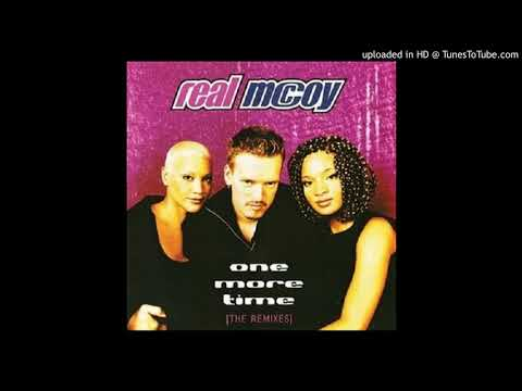 Real McCoy - One More Time (@ UR Service Version)