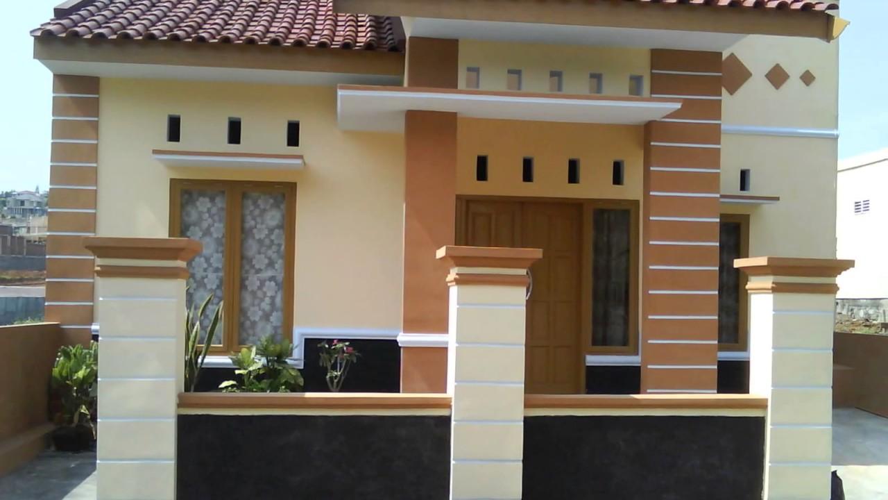 Rumah Murah Malang di Bawah 100 Juta 081331041099 - YouTube