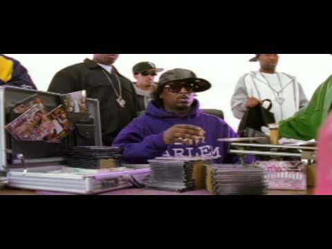 Jim Jones - Trap/Nick Nack ft. Purple City & Max B