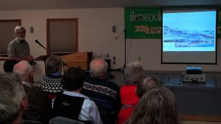 Vinland Society talk | Leif the Lucky and the Gulf of St Lawrence