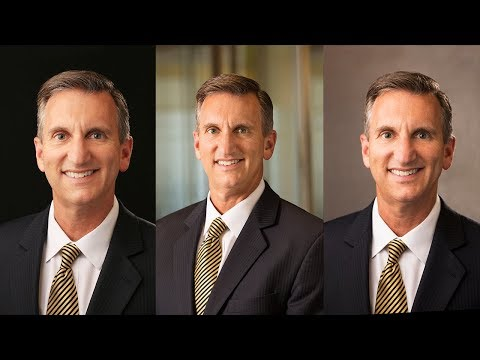 Corporate Headshots- 3 Looks in 30 Minutes
