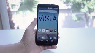 LG G Vista Unboxing & Review!