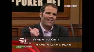 Видео уроки покера на русском - Малые пары (7)