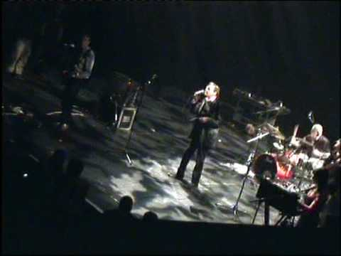 The Fall - Reformation - Live at Hackney Empire, Oct 31st 2009.