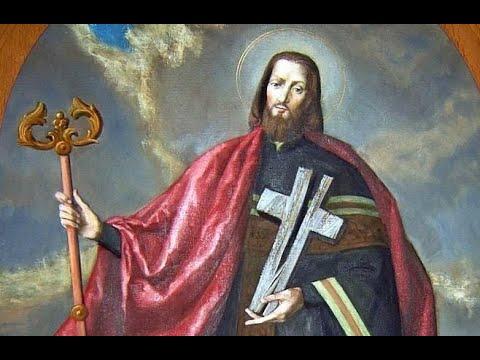 «Апостол єдності і віри»: фільм про св. Йосафата