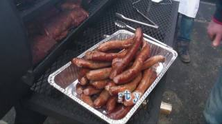 Blue Ribbon Bbq | How To Make Homemade Kielbasa