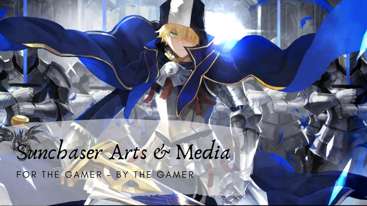 Đánh Giá Anh Linh - Arthur Pendragon [Prototype] - Fate Grand Order