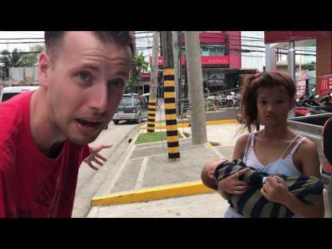 McDonalds Kiddie Crew Workshop Bohol Philippines - Dancing Traffic Enforcer
