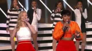 Jennifer Hudson trouble to me