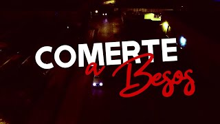 Justin Quiles Ft. Nicky Jam, Wisin - Comerte A Besos