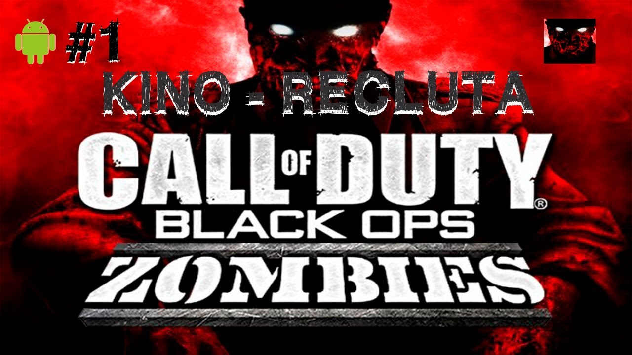 Call Of Duty Zombies for Android - Free downloads and ...