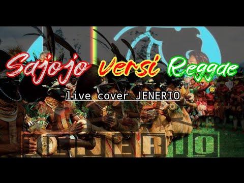 jenerio reggae - sajojo