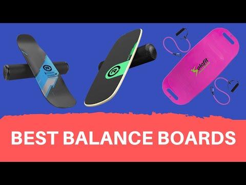 Balance Board Reviews – The best idea Balance Board