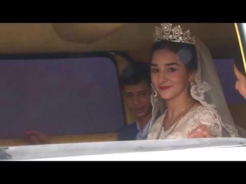 Цыганская свадьба Петя и Зина