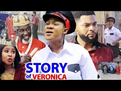 "Download THE STORY OF VERONICA SEASON 3&4 ""NEW MOVIE"" - (Mercy Johnson) 2020 Latest Nigerian Nollywood Movie"