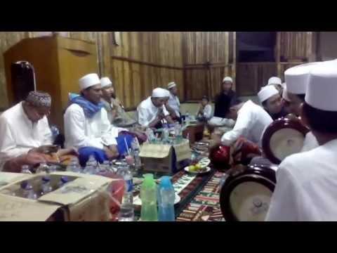 Majelis Pembela Rasulullah - Shalawat Burdah, Bersama Habib Bahar Bin Ali Bin Smith