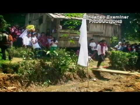 Mindanao Examiner Special: Subanon Reunification Ritual August 27, 2009 Part 2