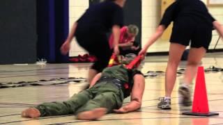 Saskatchewanderer Becomes A Cadet! Rcmp Depot Division