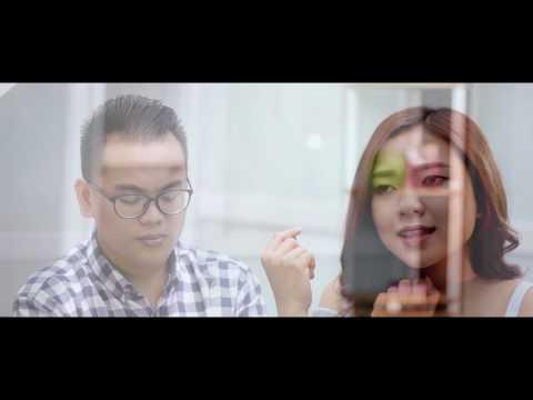 OST Surga Yang Tak Dirindukan 2 Cover by Febian Kharisma, Annisa Setya, & Selo Prabowo