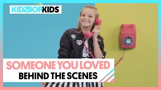 KIDZ BOP Kids - Someone You Loved (Official Video) [KIDZ BOP 2020]