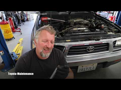 MUST SEE ! White smoke from exhaust diagnosis