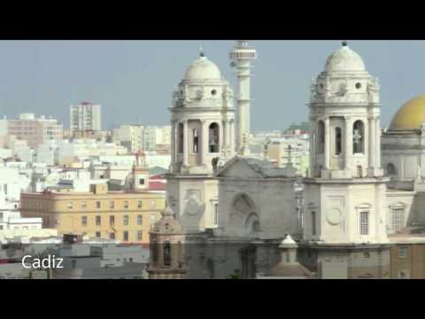 Places to see in ( Cadiz - Spain )