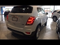2017 Chevrolet Trax Hicksville, Huntington, Levittown, Freeport, Westbury, NY 17T1010