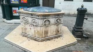 Vlog from Venice Шоппинг архитектура традиционные венецианские украшения Рецепт мясного рулета