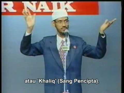 Concept of God in Major Religion   2 (subtitle Indonesia)