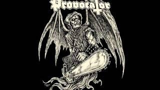 Provocator - Profanation of the Cross