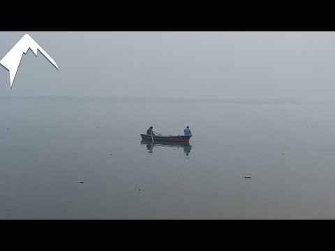Varanasi - REAL LIFE City of DEATH in India