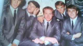 The Beach Boys - Little miss america (instr.)