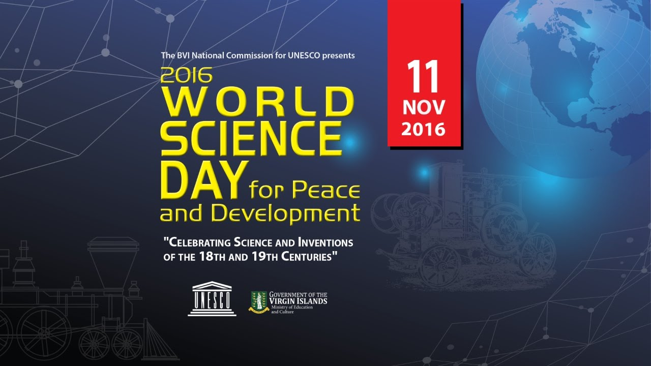 19th century science technology and cultures - Gis Report 2016 Unesco World Science Day For Peace And Development