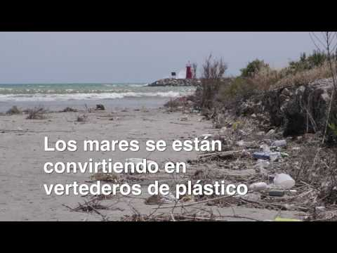 Menos plástico, más Mediterráneo