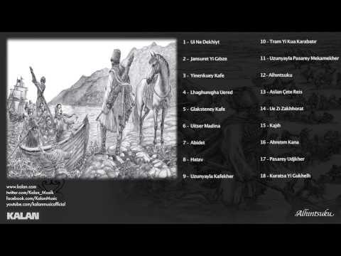 Marem Gökhan Şen (feat. Dzıbe Magamed Dzıbov)  - Alhıntsuku