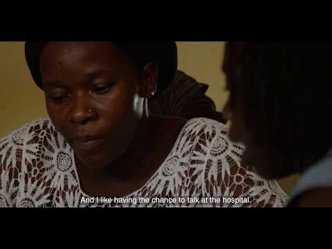 Holding a Health System to Account: Voices from Mozambique (A Documentary)