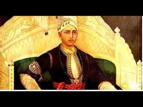 Swati Tirunal Song-Bhakta-paarayana_-Sankaraabharanam_-Chaapu_-Keerthanam_-Saanskrit