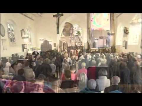 Church holds Naked services why Pray naked HQ - YouTube