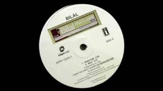 Bilal - Soul Sista (Madlib Remix)