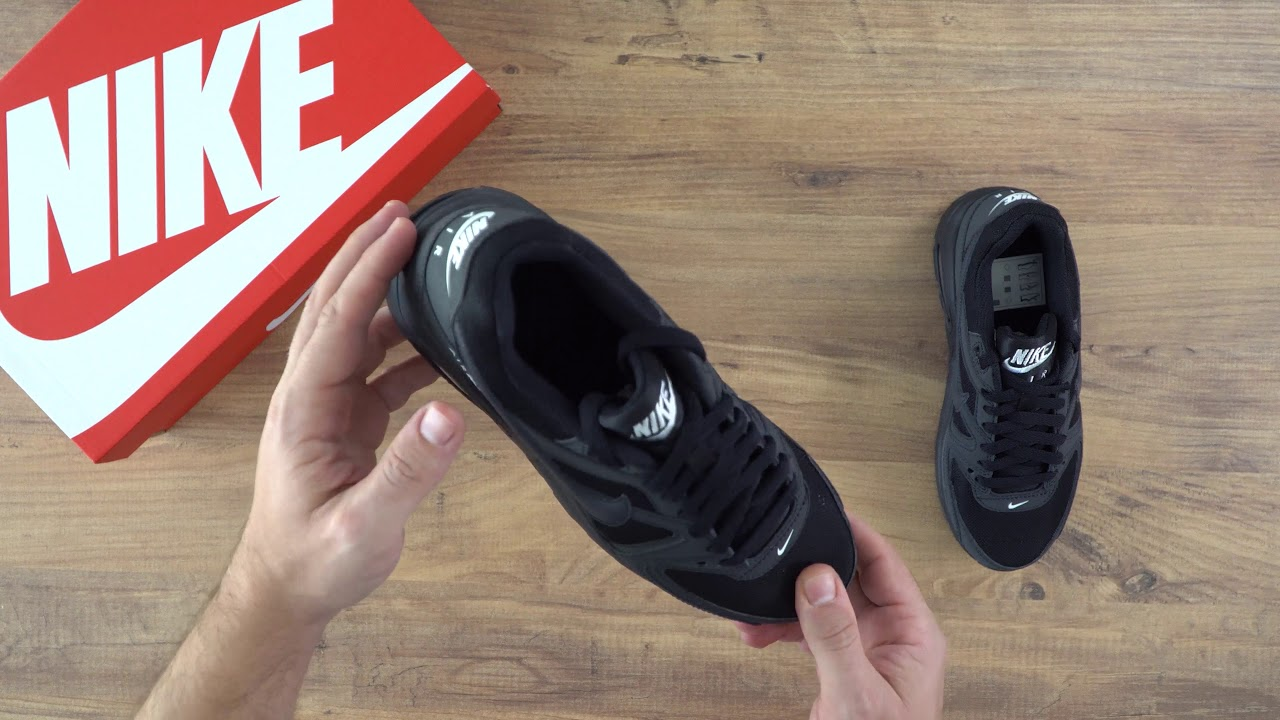 super cheap clearance prices hot new products Nike Air Max Command Flex Gs Spor Ayakkabı Unboxing