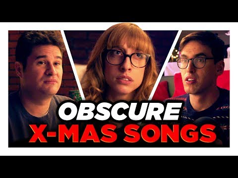 Download Youtube: Obscure Christmas Songs | Hardly Working