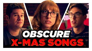 Obscure Christmas Songs | Hardly Working