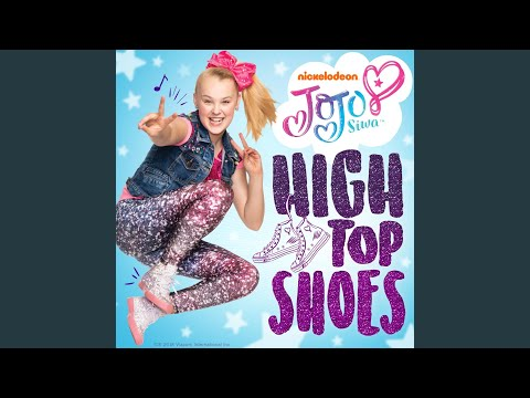 High Top Shoes